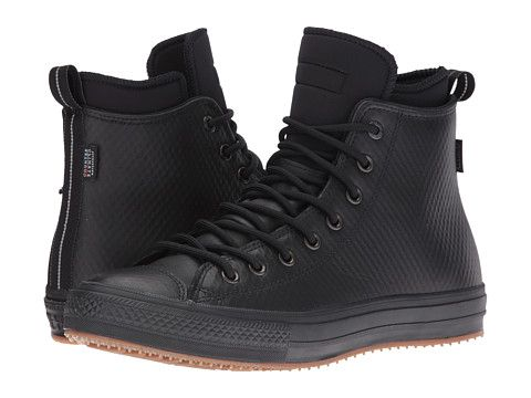 Converse Chuck Taylor® All Star® II Mesh Backed Leather Boot