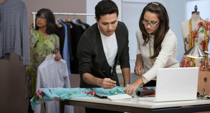 The Hidden Agenda Of Fashion Design Qualifications Fashion Design Qualifications Fashion Designing Course Become A Fashion Designer Fashion Design