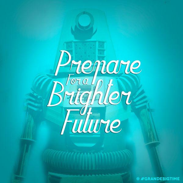Prepare for a Brighter Future! #bright #future #is #ahead #with #progress #and #love