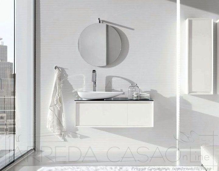 Arredo bagno outlet online fabulous great arredobagno for Outlet arredo bagno milano