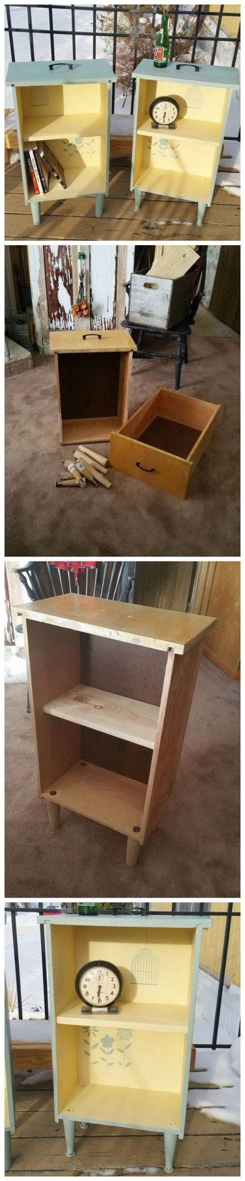 30 Awesome DIY Ideas to Give Life to Your Old Furniture #thriftstoreupcycle