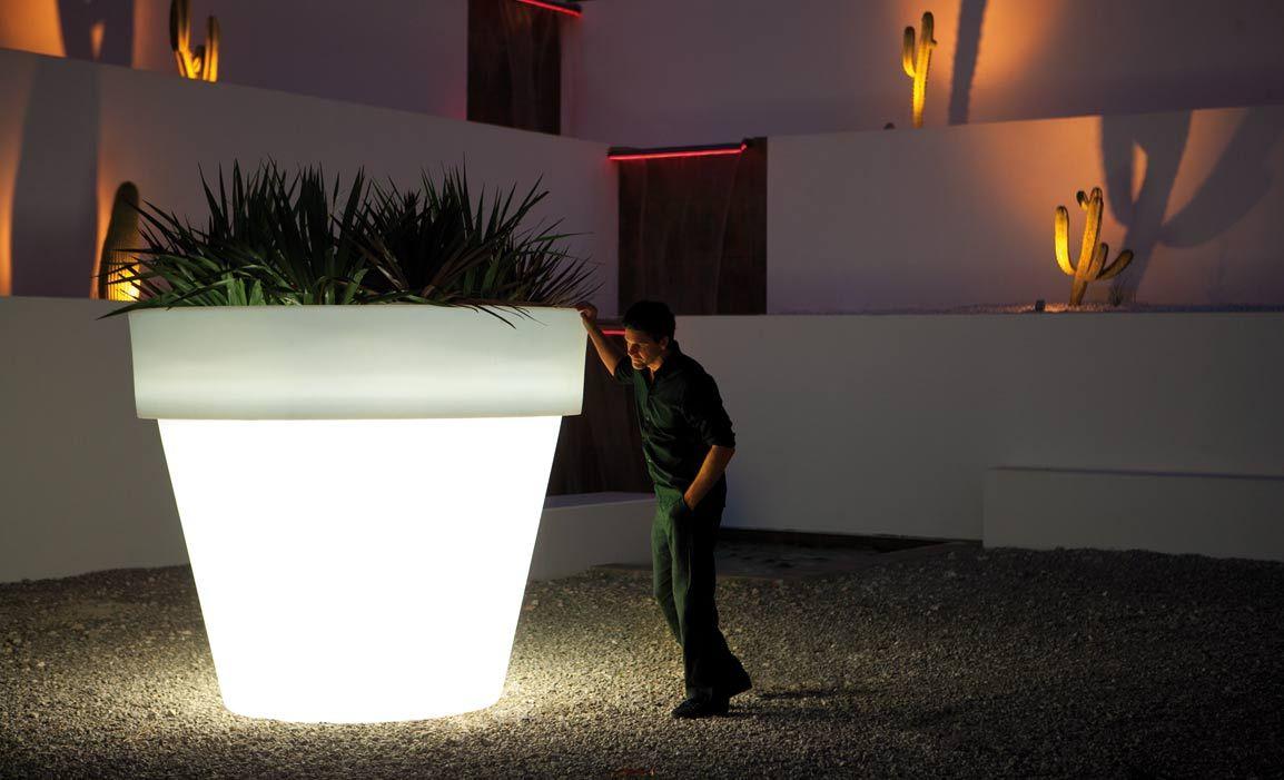 19+ Grand pot lumineux jardin ideas in 2021