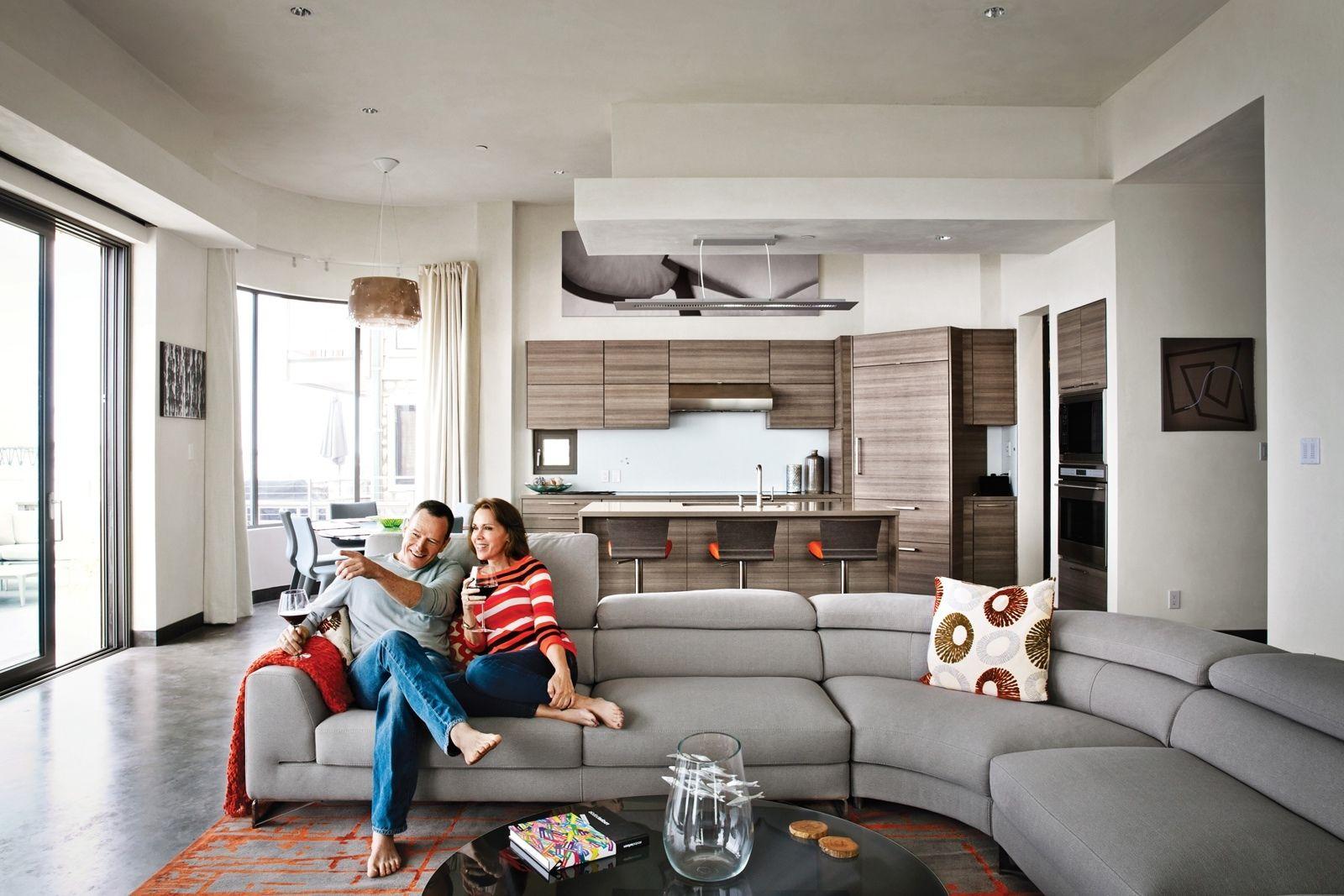 Interior Open Plan Home Living Room Design Ideas Cushion Dining Entrancing Living Room Design Ideas 2014 Design Inspiration