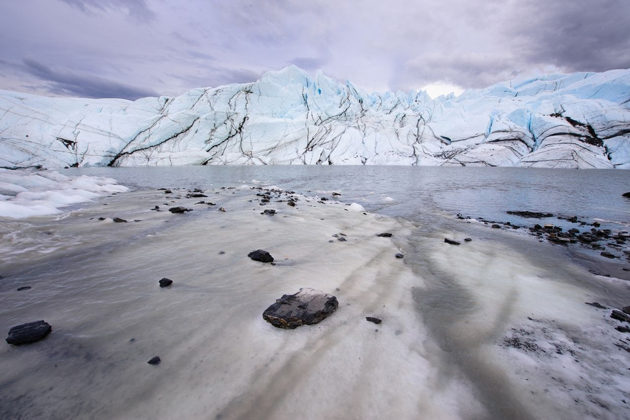 Ледники Аляски « FotoRelax
