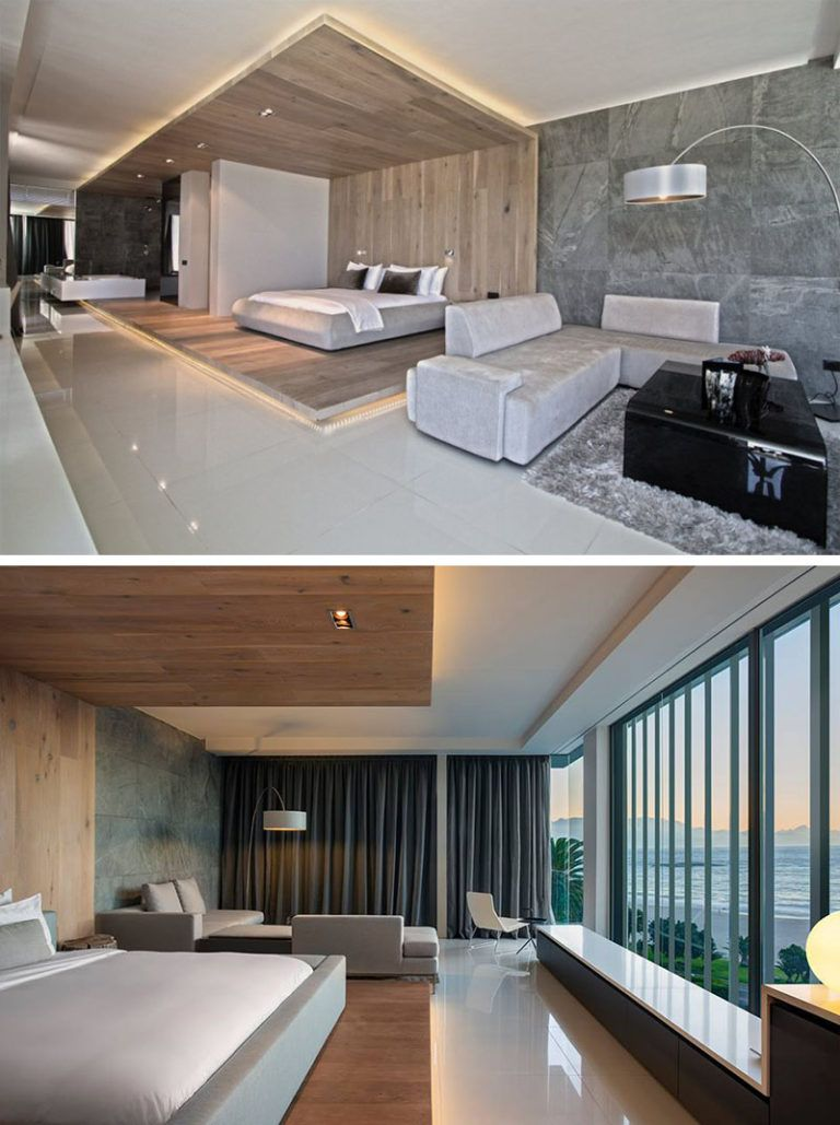 Bedroom Design Idea Place Your Bed On A Raised Platform Bedroom Bed Design Apartment Design Bedroom Design #raised #platform #living #room