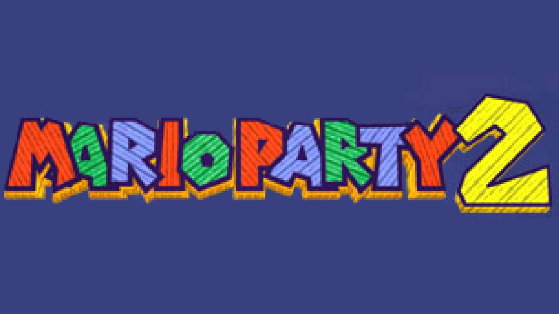 Going Somewhere - Mario Party 2 Music Extended Taking video