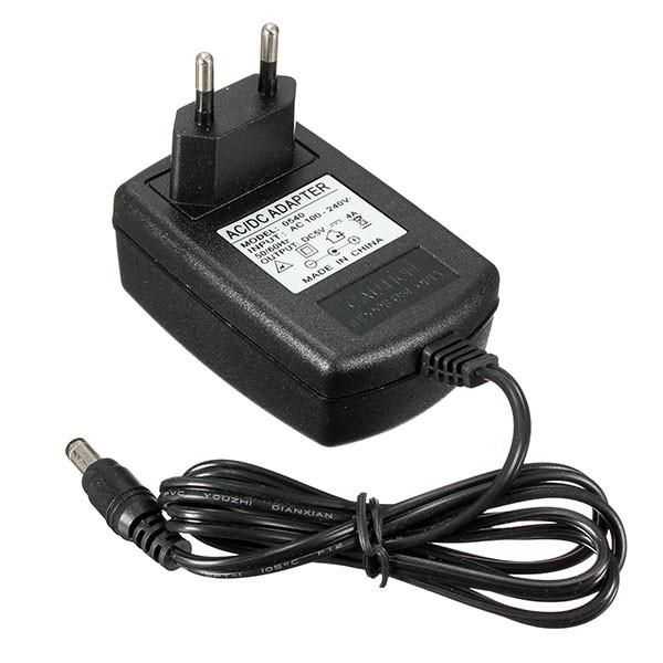 Eu Dc 5v 4a Ac Adapter Charger Power Supply For Led Strip