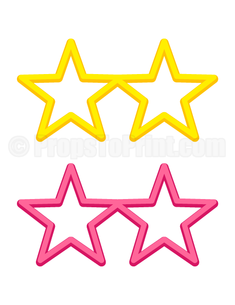 image regarding Printable Photo Booth Props Templates identified as Pin by way of Muse Printables upon Image Booth Props at PropsToPrint