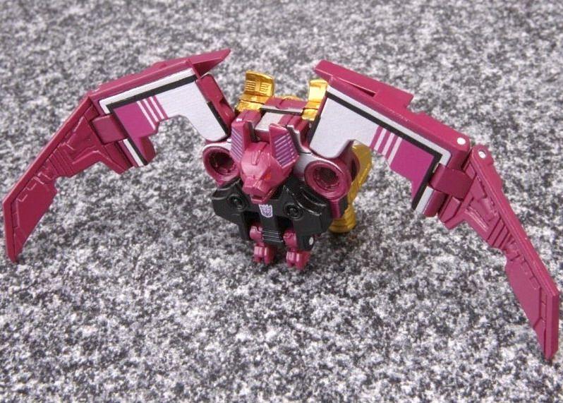 NEW Transformers Masterpiece toys MP13B Ratbat Cassette In stock