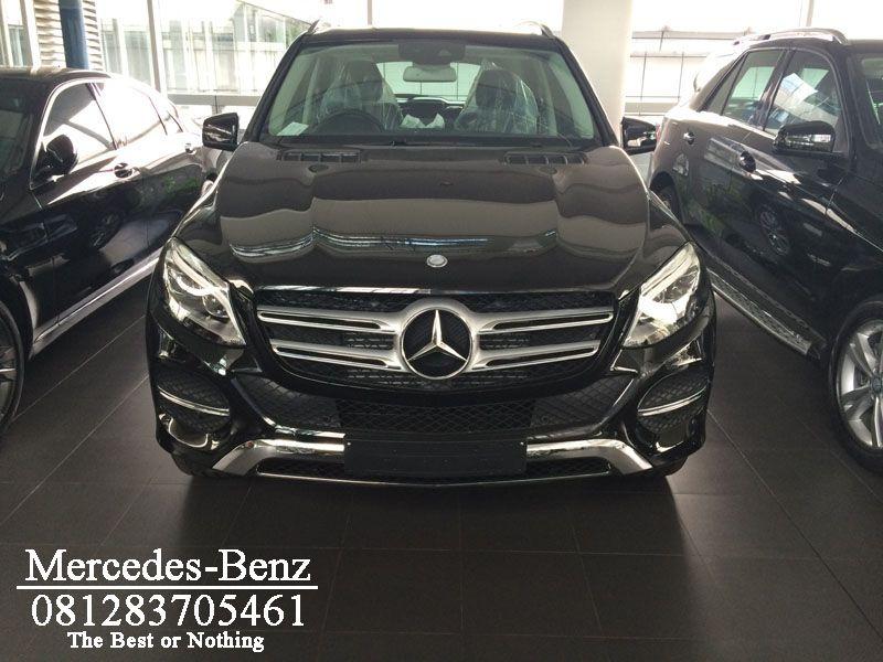 Harga Mercedes Benz Gle 250d Mercedes Benz Jakarta Dengan Gambar