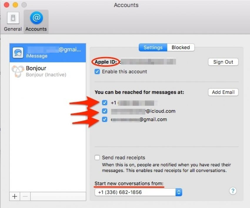 How To Sync Messages From Iphone To Mac Ipad Iphonelife Com Mac Ipad Messages Sync