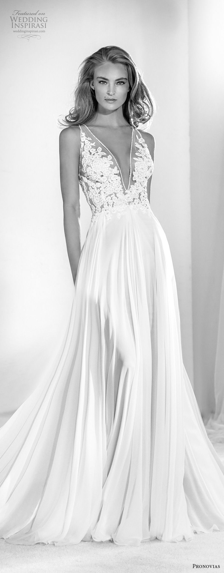 Atelier pronovias wedding dresses atelier pronovias atelier
