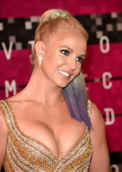 boobs brittny spears