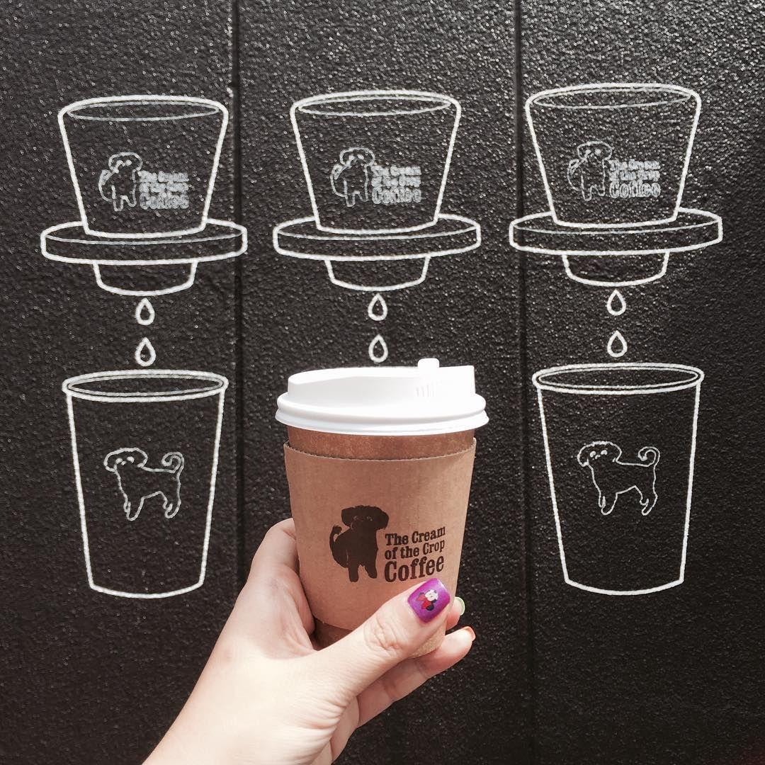 インスタ映え 可愛くておしゃれなテイクアウトカップがあるカフェ7選 Curet キュレット まとめ カップデザイン カフェポスター カフェ 看板