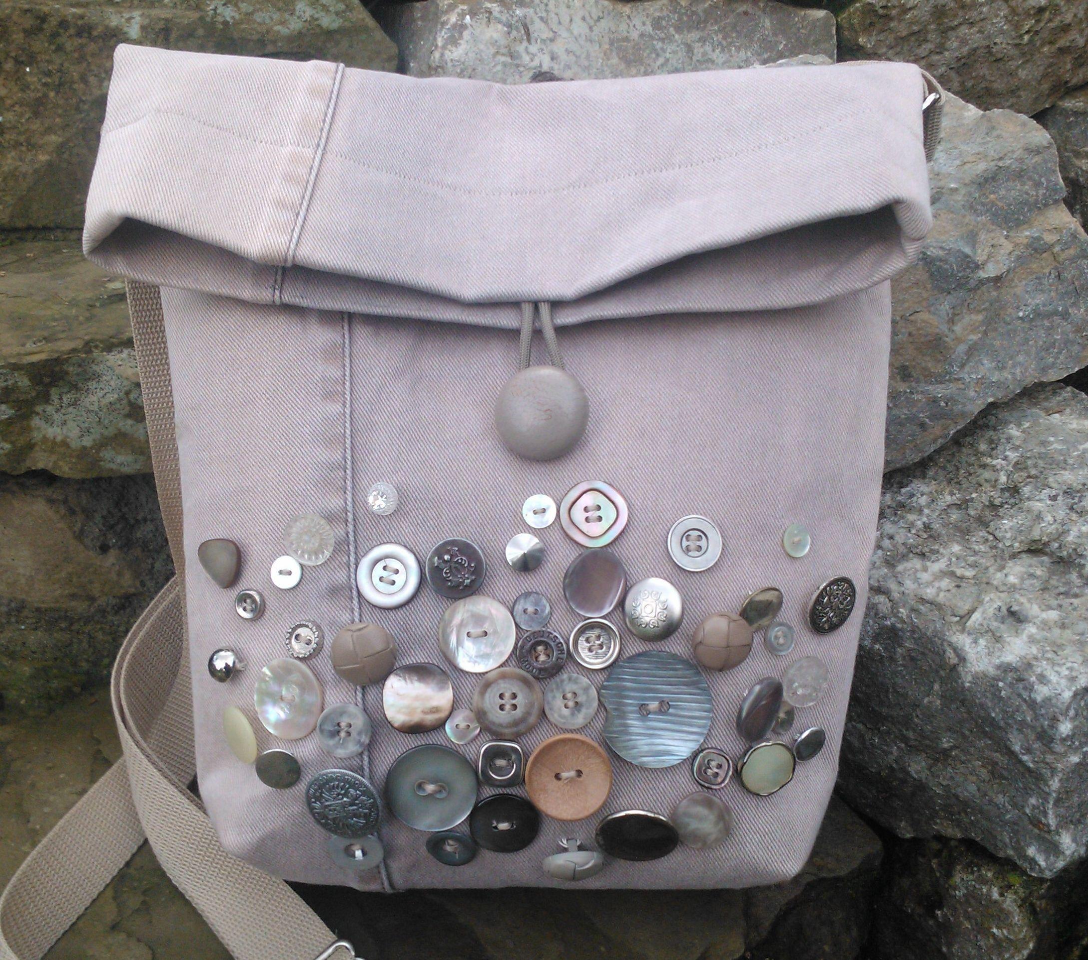 Henri S Roberta Einzigartige Taschen