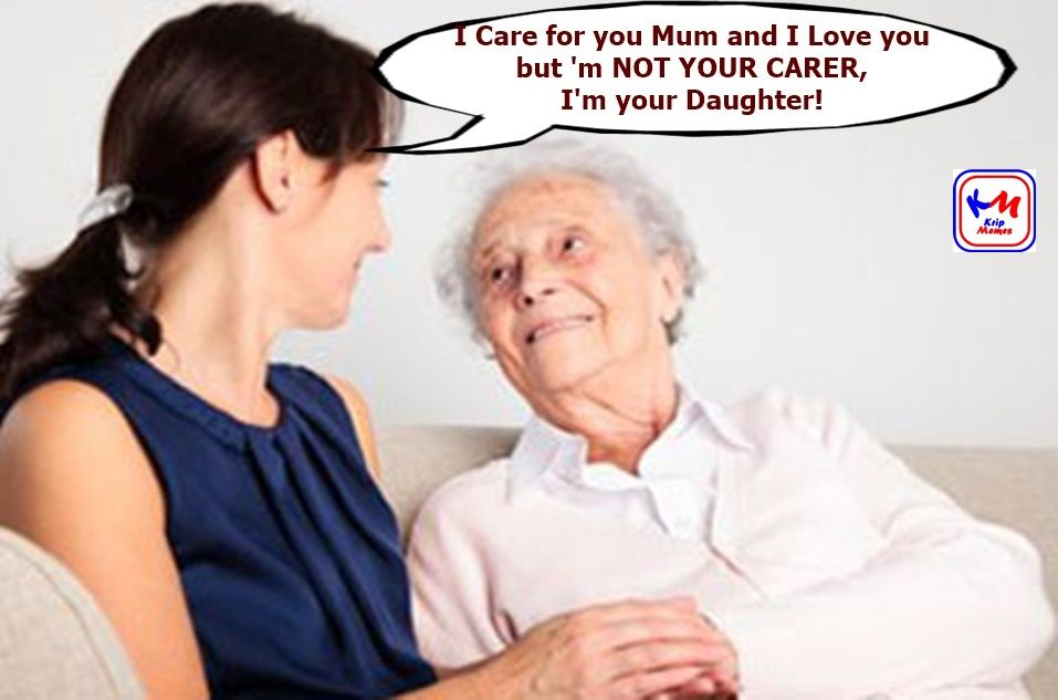Pin by Frances Strong on KripMemes Elderly parents