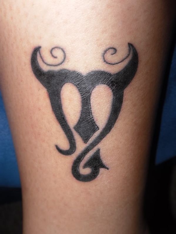 Top 10 Scorpio Tattoo Designs To Die For Only For Us Scorpios