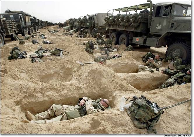 soldiers Dead iraq us in