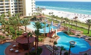 Groupon Stay At Ss Of Panama Resort In City Beach Fl Dates