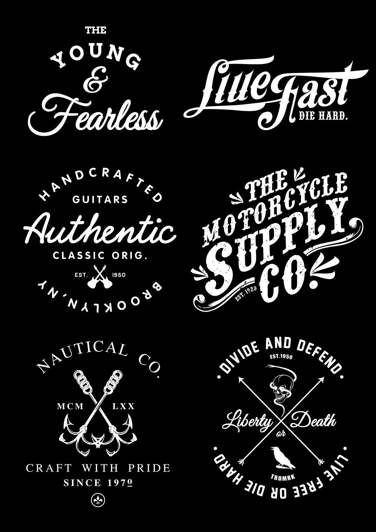 Logo keren Logo keren, Desain logo, Inspirasi