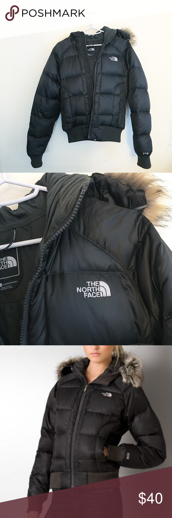Dark Brown Northface 550 Puffer Jacket Brown Northface Jackets Puffer Jackets [ 1740 x 580 Pixel ]