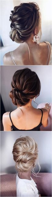 26 hermosos peinados de boda updos por Tonyastylist – página 2 …