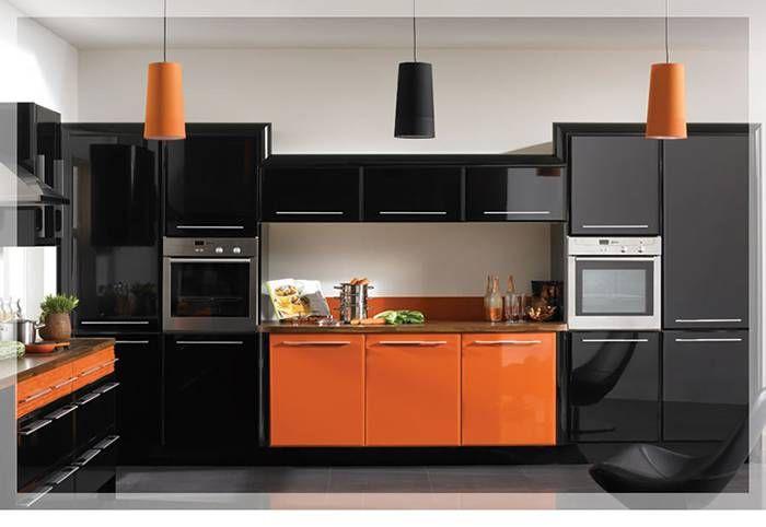 Resultado de imagen para cocinas integrales modernas para espacios - cocinas integrales modernas