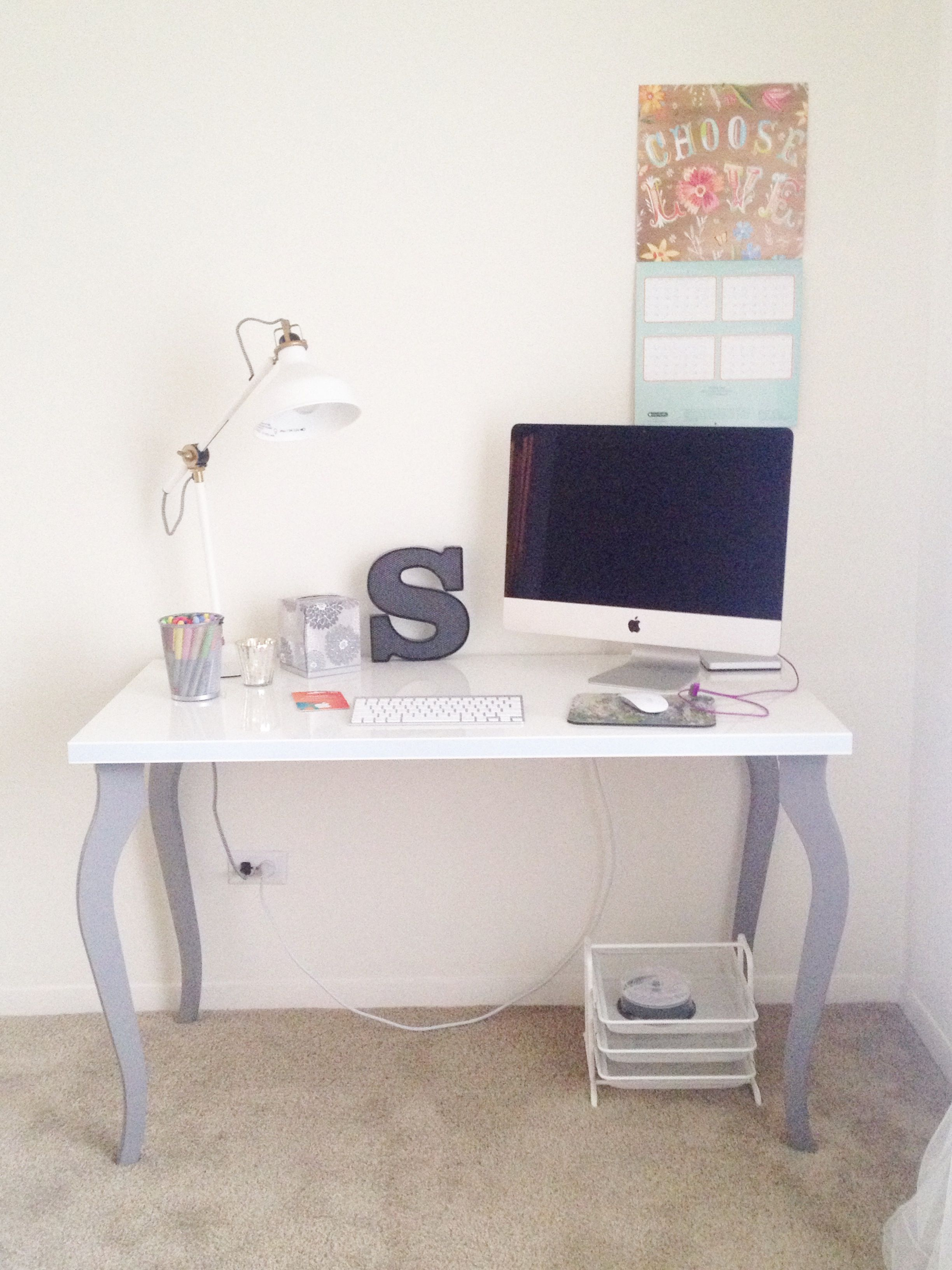 Small Space Desk Decor Ikea Girly Hollywood Regency Desks For Small Spaces Decorating
