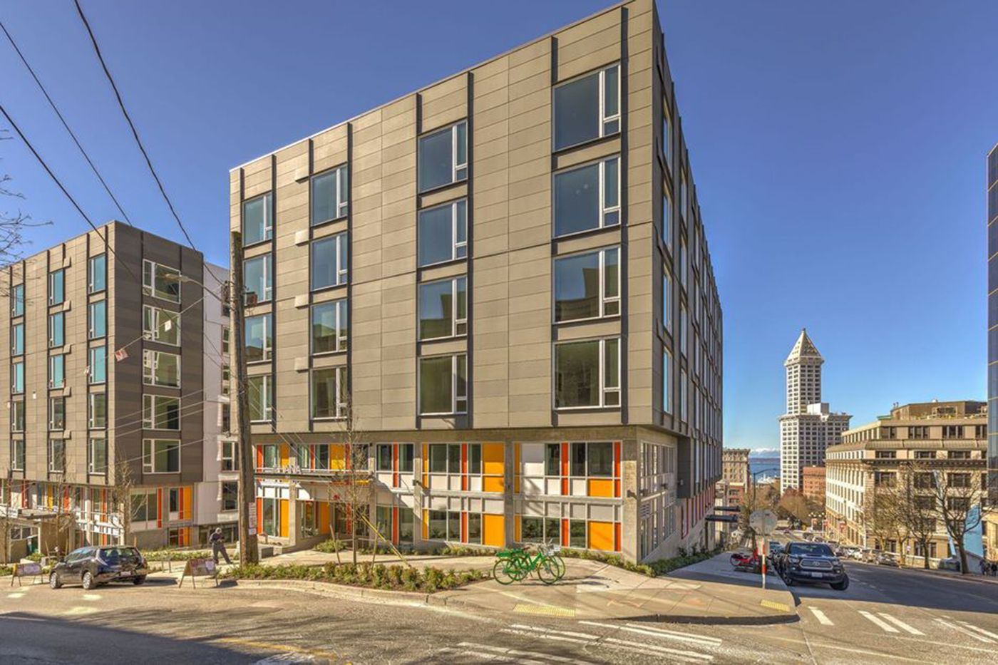 New Affordable Housing Units In The Id Sell For 47m Affordable Housing Hana Apartment