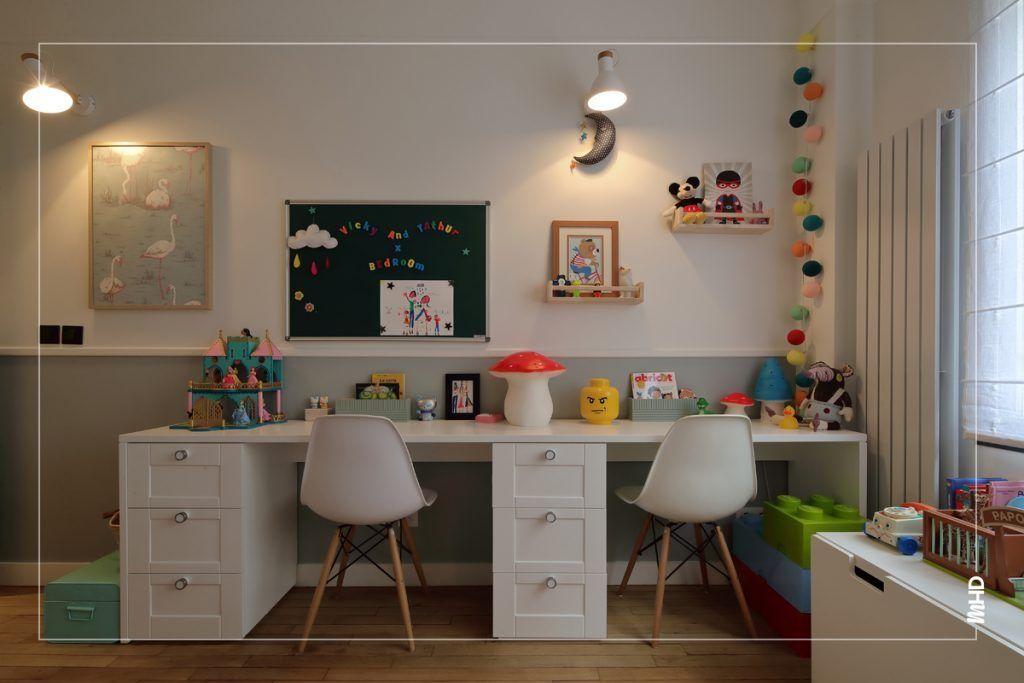 Chambre D Enfant Les Idees Qui Font La Difference Idee Deco