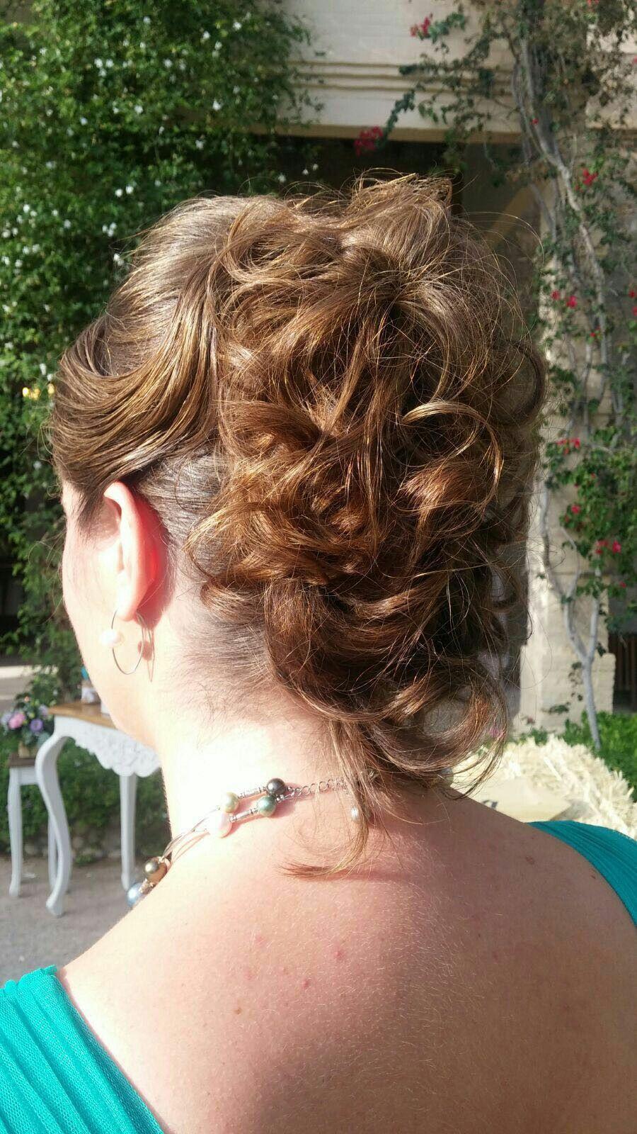 Extremadamente atractivo peinados de peluquería Fotos de cortes de pelo estilo - peinado fiesta   Peluquera, Peinados de fiesta, Peluqueria