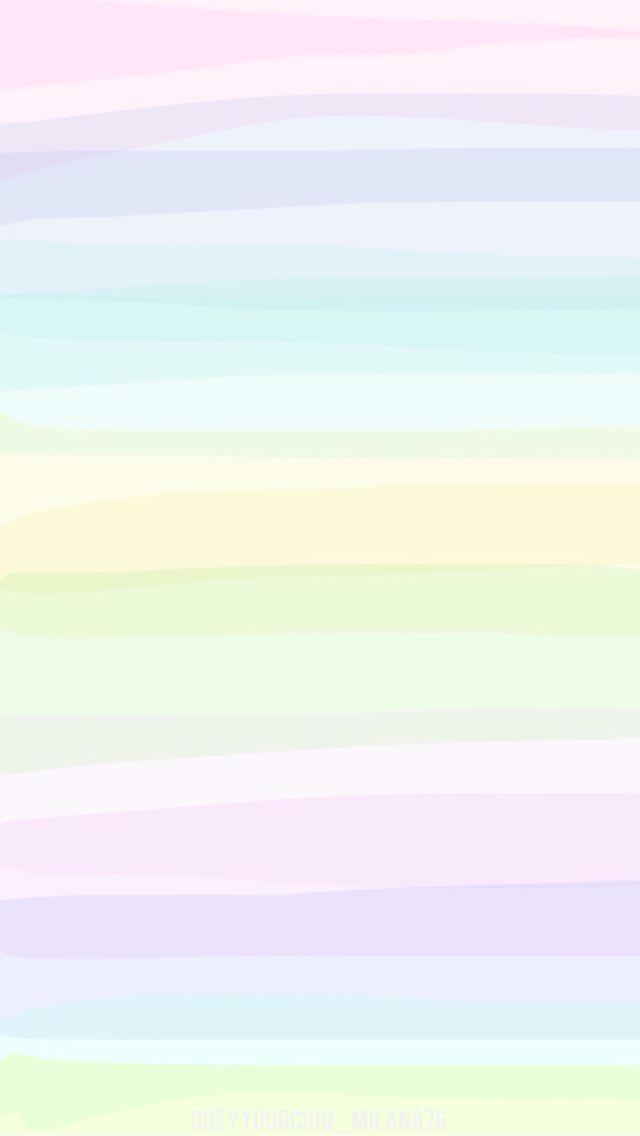Pastel Watercolor Iphone Wallpaper Pastel Background Wallpapers