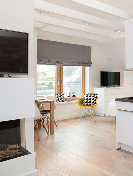 sylt lofts espacios muebles y enseres ferienwohnung. Black Bedroom Furniture Sets. Home Design Ideas