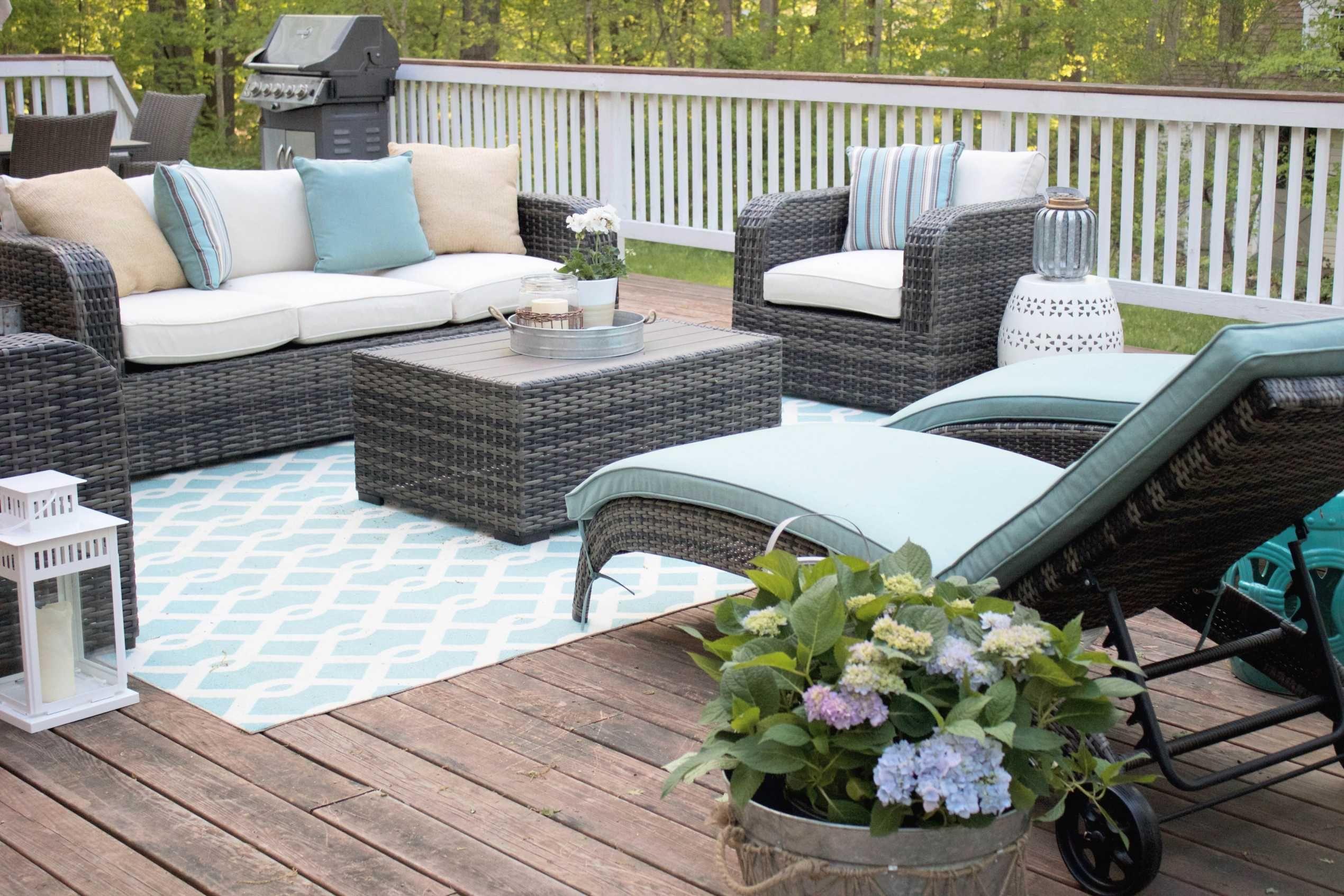Memorial Day Sales Outdoor Furniture