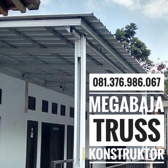 harga atap baja ringan untuk kanopi 081 376 986 067 125rb 185rb multiroof pasir 195rb
