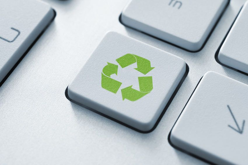Five Online #Resources for Environmentally Friendly Companies