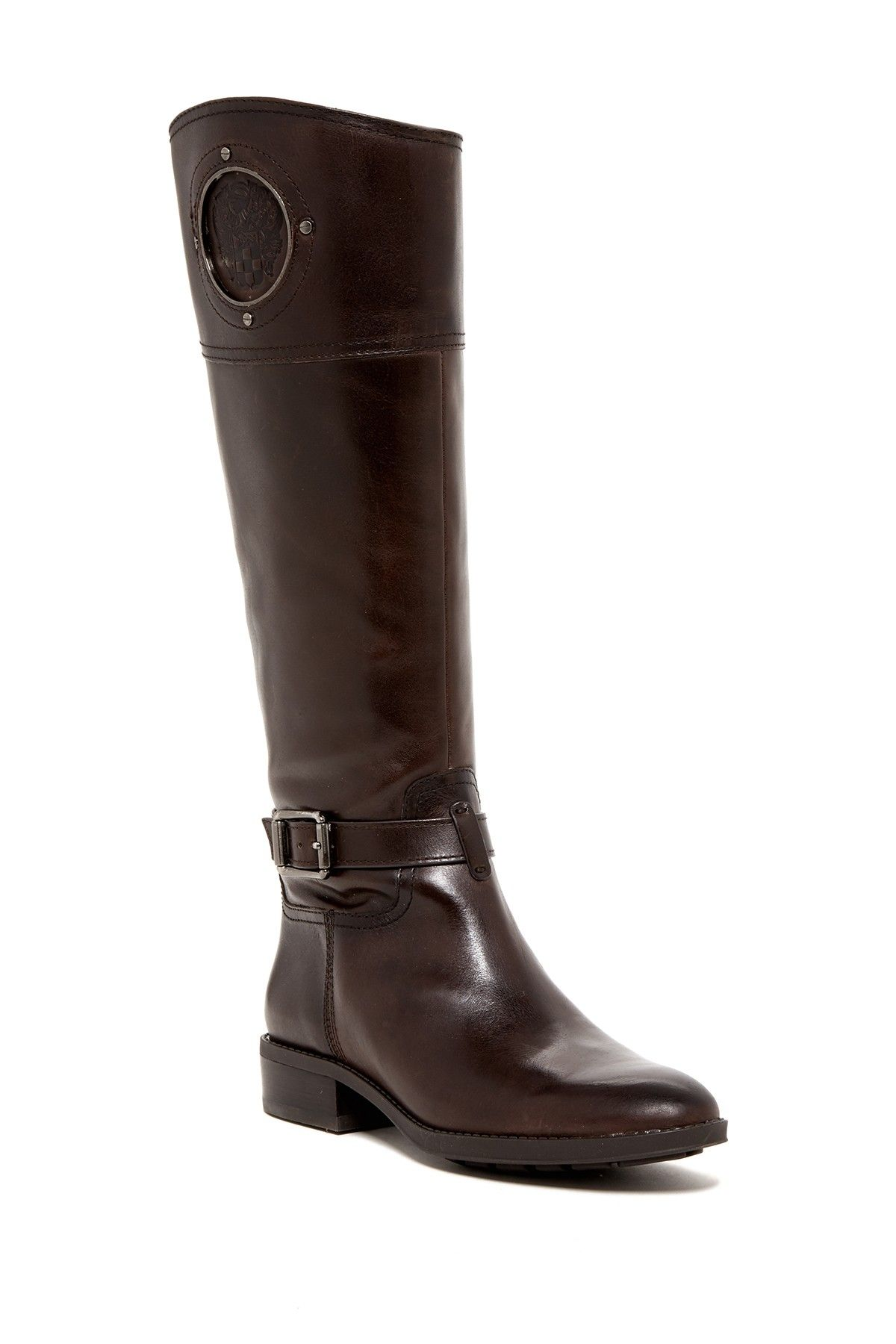 Vince Camuto | Phillie Tall Boot | Nordstrom Rack