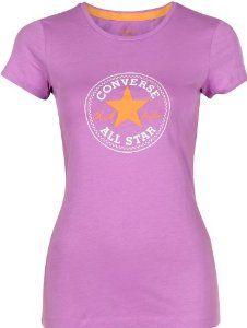 converse chuck taylor patch t-shirt