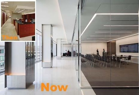 Resultado De Imagem Para Law Office Design Glass Walls | Ideas | Pinterest  | Corridor And Lobbies
