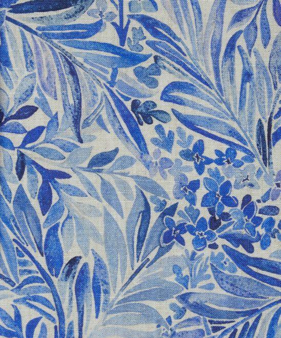 Liberty Art Fabrics | Secret Garden | Scoured Linen