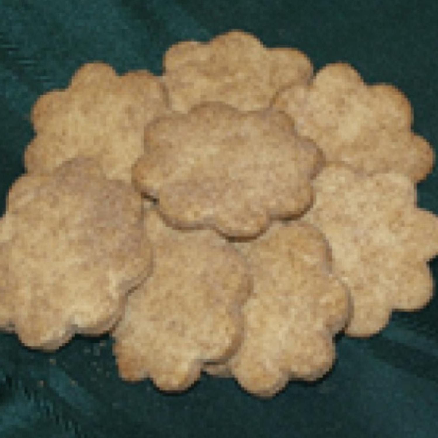 Anise Seed Cookies Recipe Just