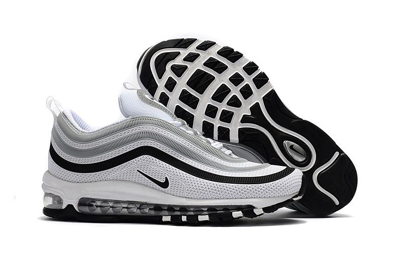 quality design 0459f 093d2 Nike Air Max 97 Homme air max 97 amazon air max 97 silver bullet - http