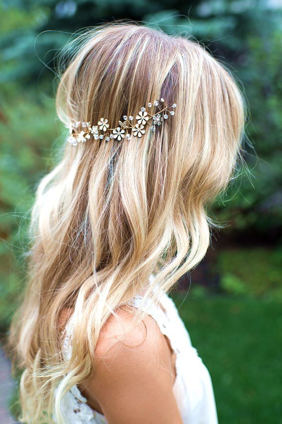 Bohemian Hairstyles 43 Bohemian Hairstyles Ideas For Every Boho Chic Junkie  Boho