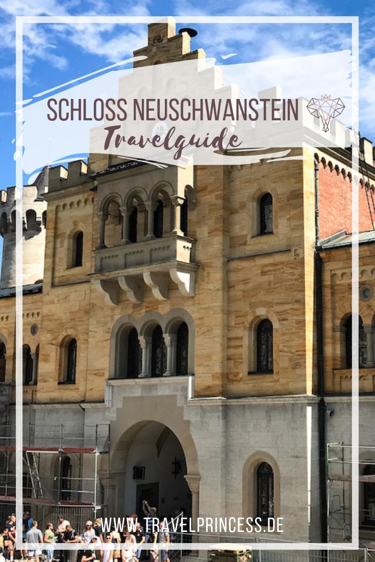 Schloss Neuschwanstein Die Besten Tipps Fur Deinen Besuch In 2020 Reisen Allgemein Schloss Neuschwanstein Reisen