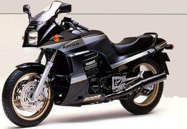 Kawasaki Gpz900r Ninja Kawasaki Kawasaki Motorcycles Kawasaki Bikes