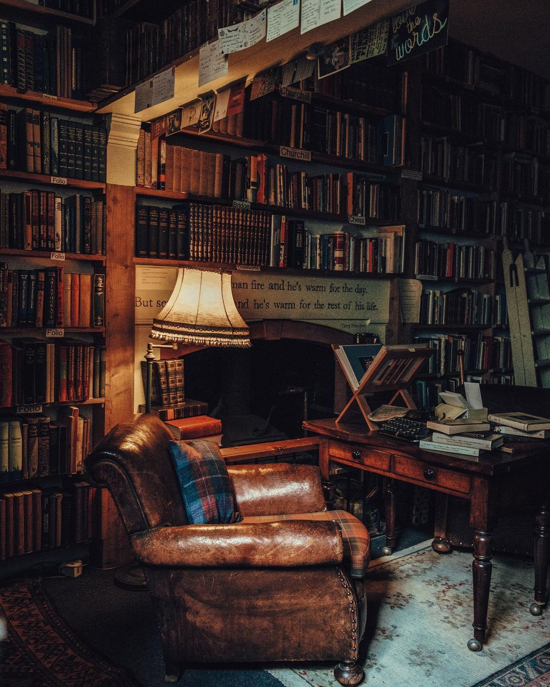 Olga London On Instagram Cup Of Coffee Cookies And Books I Would Gladly Hibernate Here Until The End Of Lockdown The P In 2021 Coffee Cups My Books Scottish