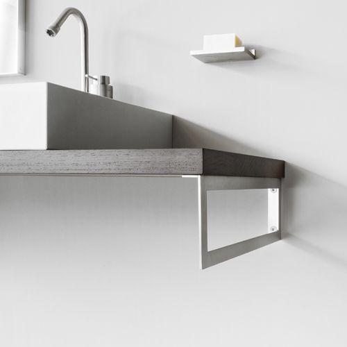 wastafel steunen - Google zoeken | Badkamer / Bathroom | Pinterest ...