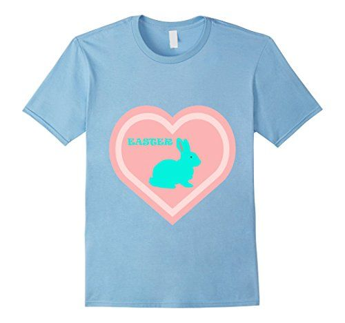 Baby Bunny Men's Shirt Fun T Http Blue Easter Funny Small 35TFul1JKc