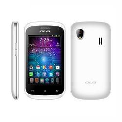 Celular Smartphone OLA Lavorum 3G BLANCO