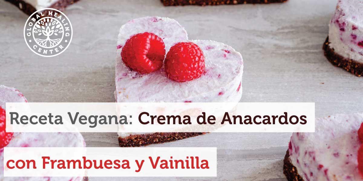 La crema de anacardos es una deliciosa comida suave que se puede disfrutar de múltiples maneras. Dependiendo cómo se prepare, puede ser dulce o salada, lo que hace que sea muy versátil.